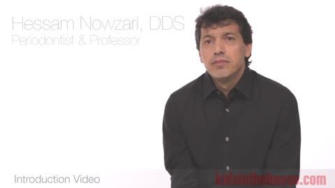 Hessam Nowzari, DDS