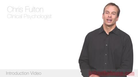 Chris Fulton, PhD, Clinical Psychologist
