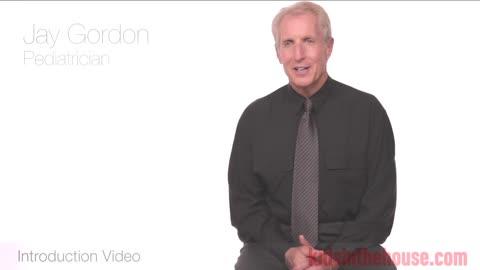 Jay Gordon, MD, Pediatrician