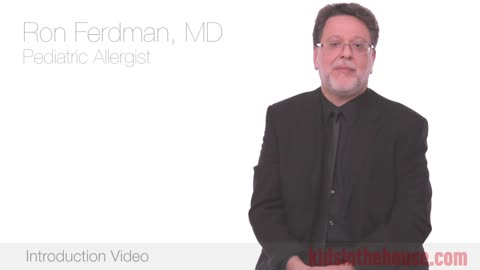 Ronald Ferdman, MD