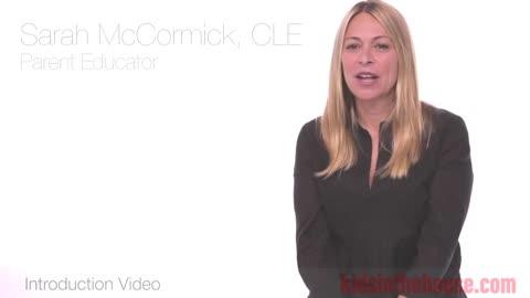 Sarah McCormick, MA, CLE