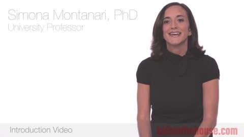 Simona Montanari, PhD