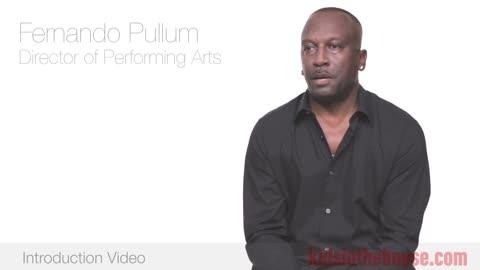 Fernando Pullum, MA