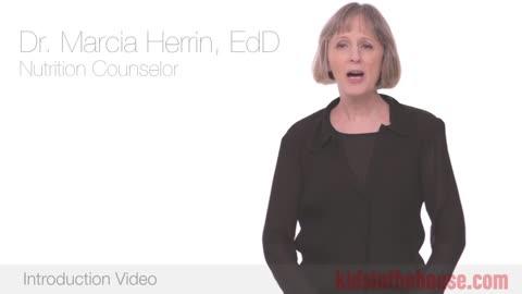 Marcia Herrin, EdD, MPH, RD, LD