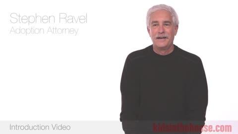 Stephen Ravel