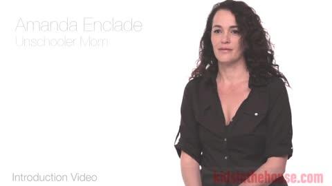 Amanda Enclade