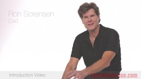 Ron Sorensen