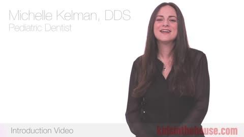 Michelle Kelman, DDS
