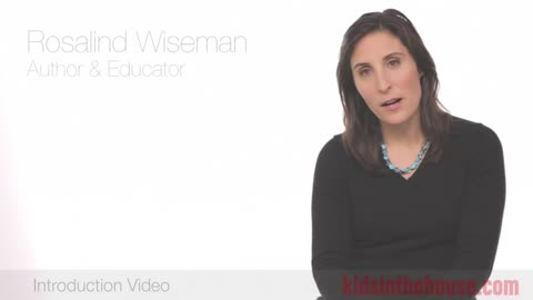Rosalind Wiseman