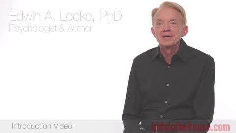Edwin A. Locke, PhD