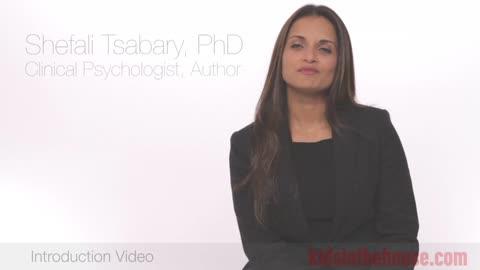 Shefali Tsabary, PhD