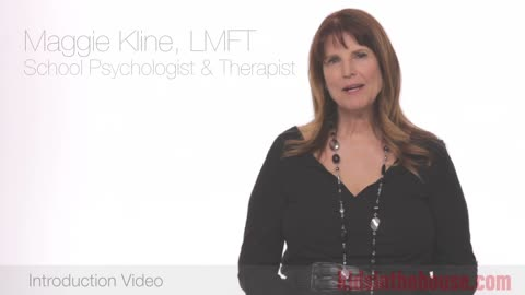 Maggie Kline, LMFT