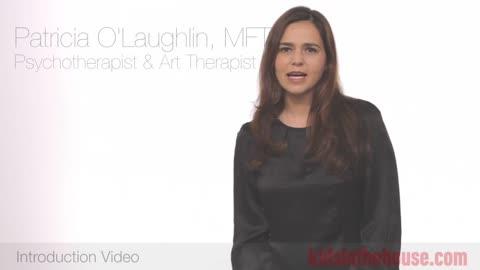 Patricia O'Laughlin, MFT