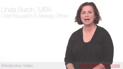 Linda Burch, MBA