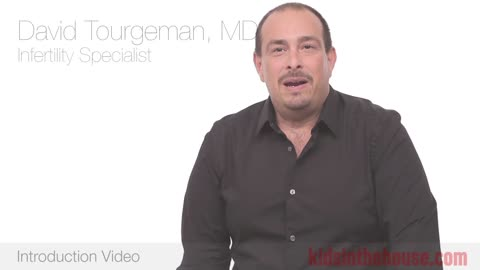 David Tourgeman, MD