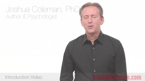 Joshua Coleman, PhD