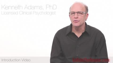 Kenneth M. Adams, PhD
